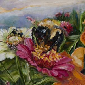 "Eternal Sunshine Collection ""Bee Still"""